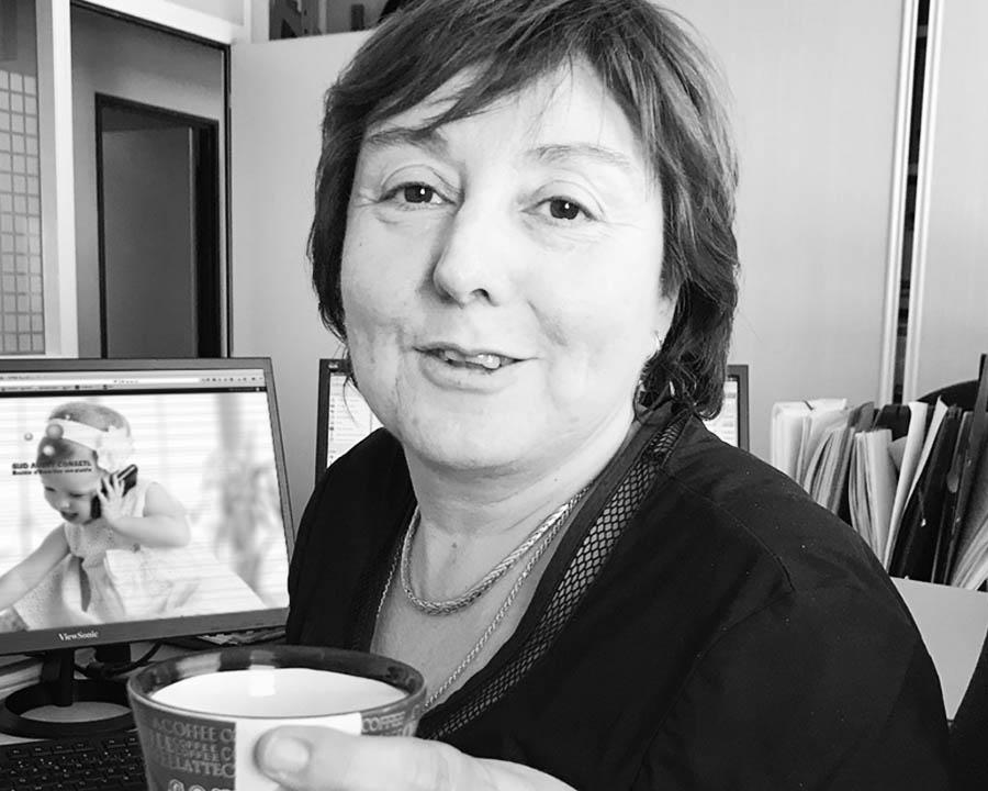 Sylvie Swiatek